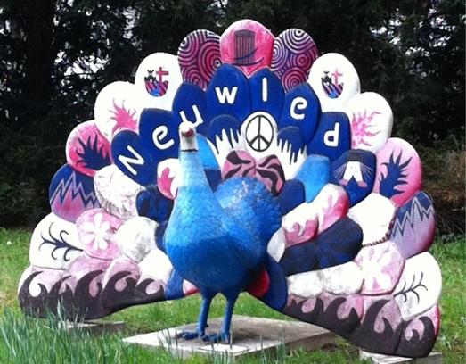 Die golocal Community triift sich zum dritten Mal - diesmal in Neuwied!