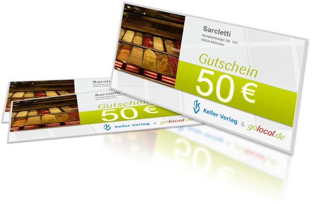 Berliner und Münchener bekommen von golocal Gutscheine geschenkt!