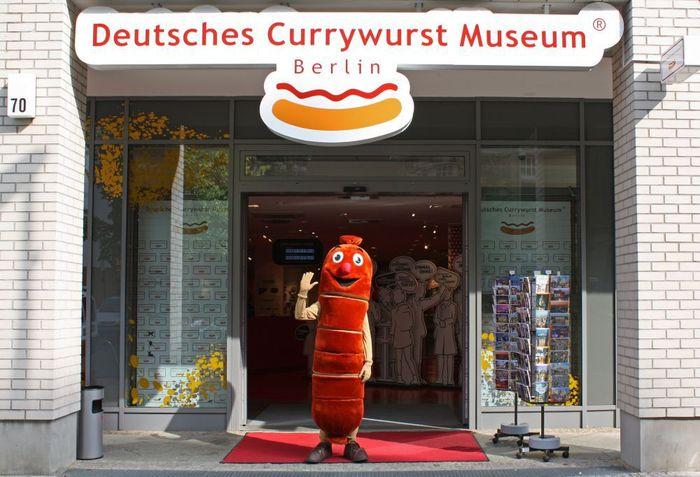Currywurst Museum - (c) preisschleuder.com