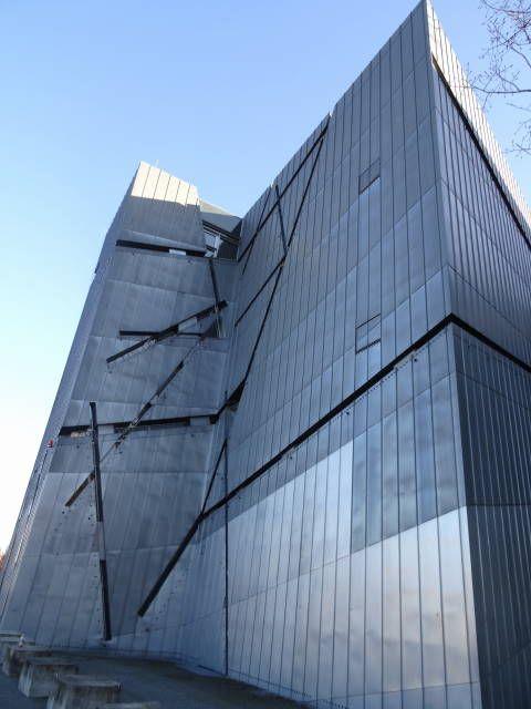 jüdisches Museum - (c) Nike