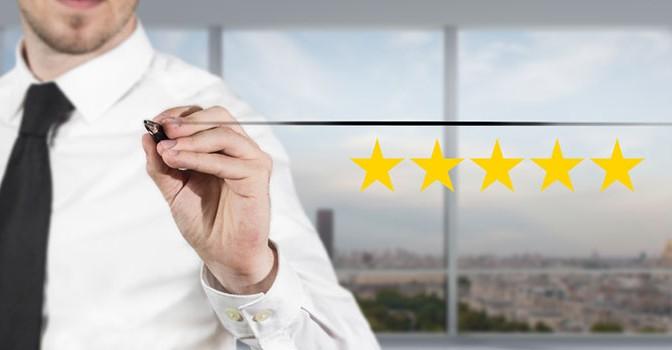Reputationsmanagement für Geschäftsinhaber